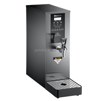 Hot and Cold Water Dispenser/Manufacturer Stainless Steel Hot and Cold Water Dispenser