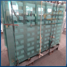 Good Price Transparent TEMPERED LAMINATED GLASS & TOUGHED GLASS with High Quality