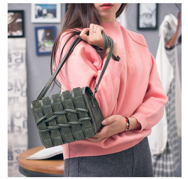 New Spring Bags for Women Flap Tote Women Shoulder Black Crossbody Bag Original Brand Ladies Small Purse