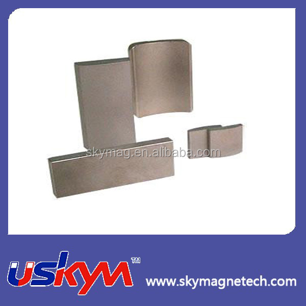Cheap Permanent Smco Magnets for industrial magnet