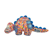 Promotion dinosaur Shape Soft Spandex <strong>Toy</strong> For Kids