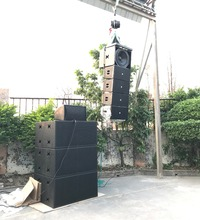 12 inch nexo geo line array dj sound box