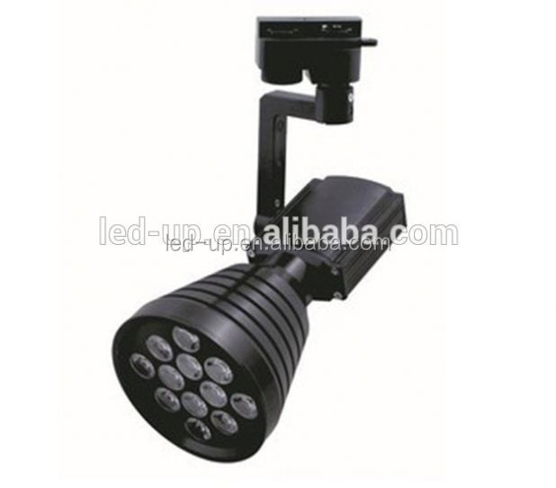 2 3 Circuit 4 Wire 8W Shop Gallery Led Track Light