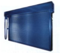 All types of Rolling shutters