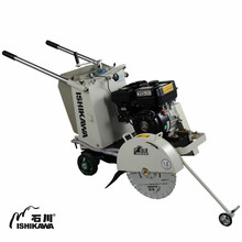Ishikawa gasoline Engine Asphalt Road Cutter