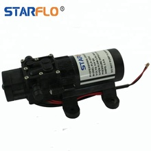STARFLO 3.8LPM low pressure micro diaphragm pump power sprayer pump for agricultural