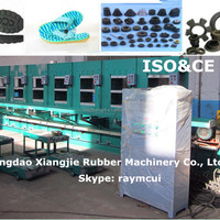 Rubber Slipper Making Machine Rubber Sandal
