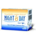 Night & Day Contact Lenses