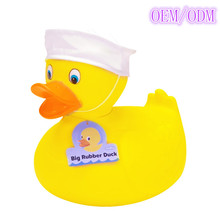 Custom Rubber Duck , OEM Funny Baby Rubber Duck Toy, Baby Rubber Duck Bath Toy From Dongguan ICTI Factory
