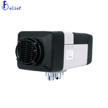 24V Diesel 5KW Air Parking Heater for bus car ship