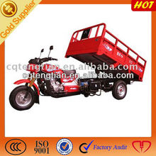 Gasoline 250CC 3 wheel motorcycle with hydraulic