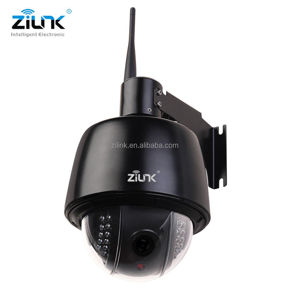 Shenzhen factory wholesale smart home security camera 960P ptz ip wireless surveillance camera