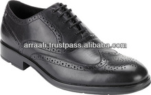 Buy only 12 pairs New Genuine Leather Shoe