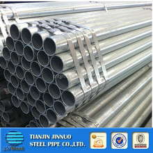 ERW Welded Cold Rolled Annealed Steel Pipe for School Chair and Table