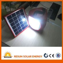 hot sale in Canada! best price for portable solar lamp with good quality