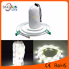 outdoor waterproof ip66 5v battery powered led strip light usb ,led camping lamp ,led rope lantern
