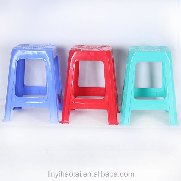 Billige stapelbar plastikhocker china lieferant gro e kunststoff stuhl st hl - Tabouret plastique empilable pas cher ...