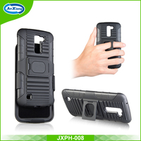 Free Sample Mobile Phone Belt Clip Case for LG K10