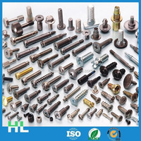 China manufacturer high quality 1/4 turn fasteners