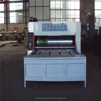 chain feeder flex printing machine price in india