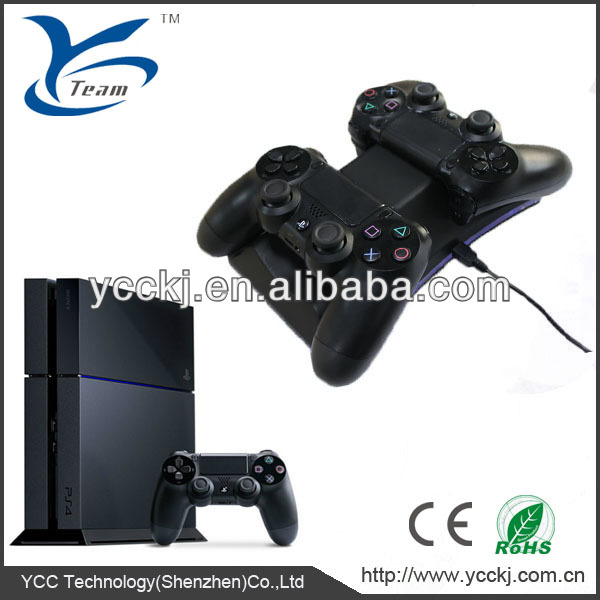 New Product Competitive Price Charge Station For PS4 Game Console play station 4