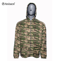 Manufacturer Factory Custom Apparel Military Running