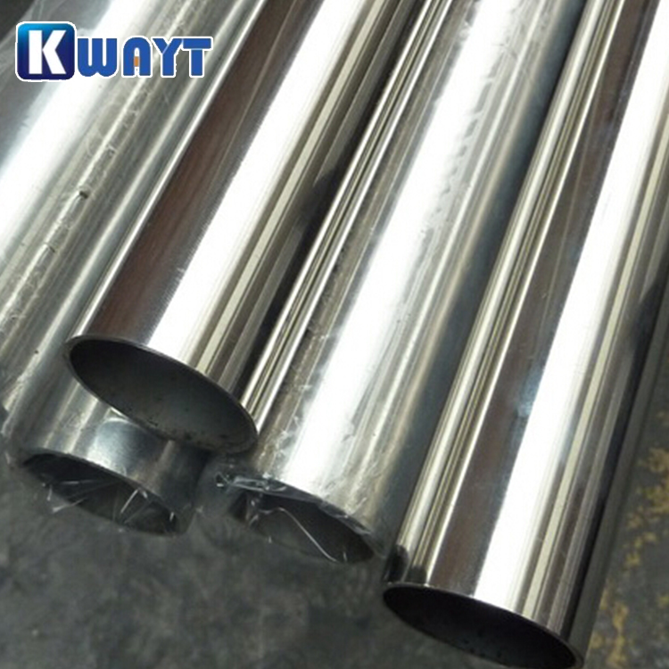High Quality New Design Durable Stainless Standard Steel Japan Tube