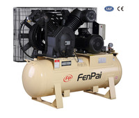high pressure air compressor for food
