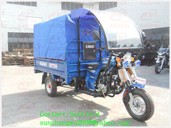 200cc German technology cargo and passenger multifuntion 3 wheel motorcycle