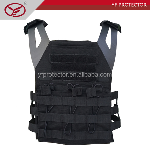 Bulletproof and Molle Tactical Vest