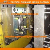 2015 recycling plastic material plastic injection moulding machines For Commodity injection part (good quality)