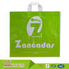 Custom Design Hdpe Grocery Wholesale Plastic Carry Bags