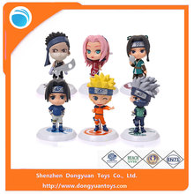 Anime Goods Character Toys Action Figure Naruto Toys