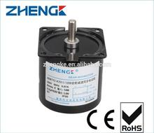 220v ac A60KTYZ synchronous motor for electric Mahjong table