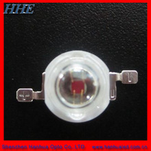 RoHS and CE compliant high power 810nm led ir infrared led