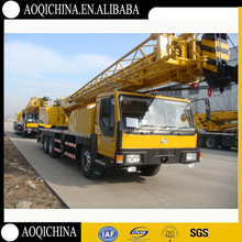 New Condition and Truck Crane Feature truck crane/ 25 Ton Mobile Crane/ SANY good quality truck crane QY25C made in China