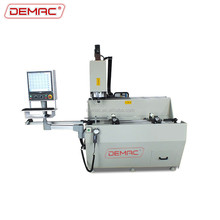 3 Axis aluminum cnc routing machine