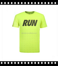 2016 Hot Sale Fashion Korea Men's Running T-Shirt