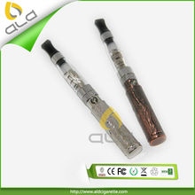 Wholesale facotry price ego t + ce4/ce5/510dct cig gt tank rainbow atomizer v3