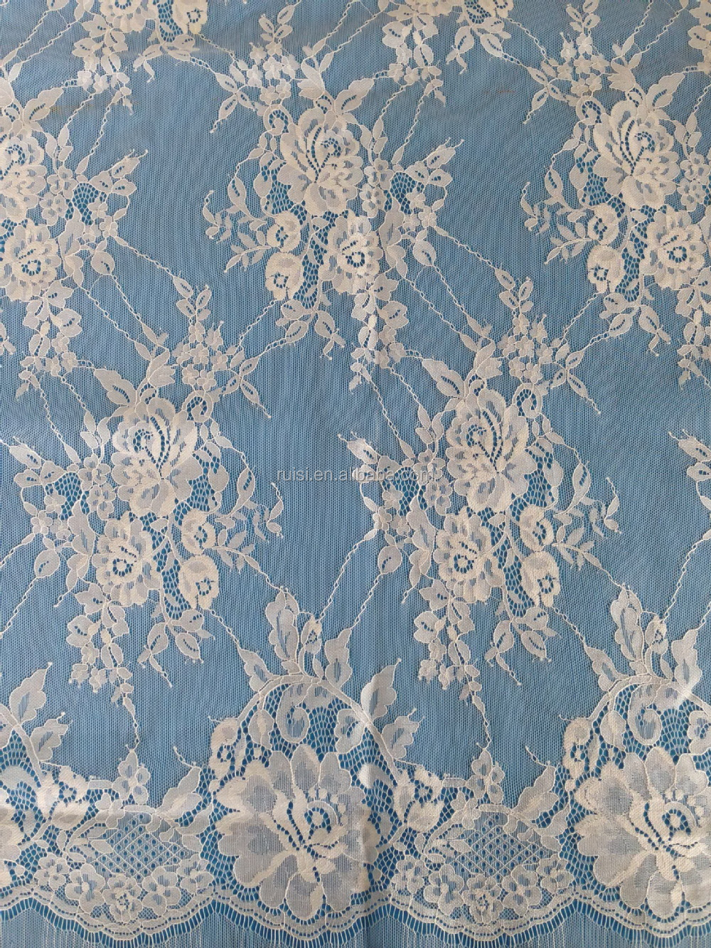 2015 The most hot seller french lace fabric
