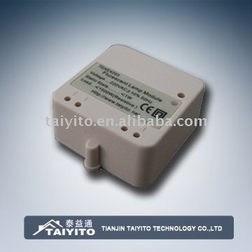 TAIYITO X10 home automation system remote control module bidirectional PLC system lamp moduel appliance module