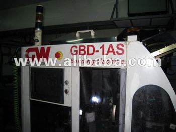 DVD Offline Bonder GBD-1AS