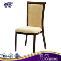 hotel room chair imitated wooden chair for dinning high back dining room chairs
