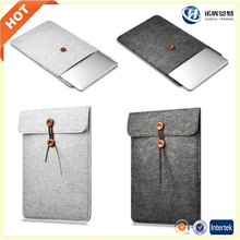 wholesale felt laptop sleeve in china