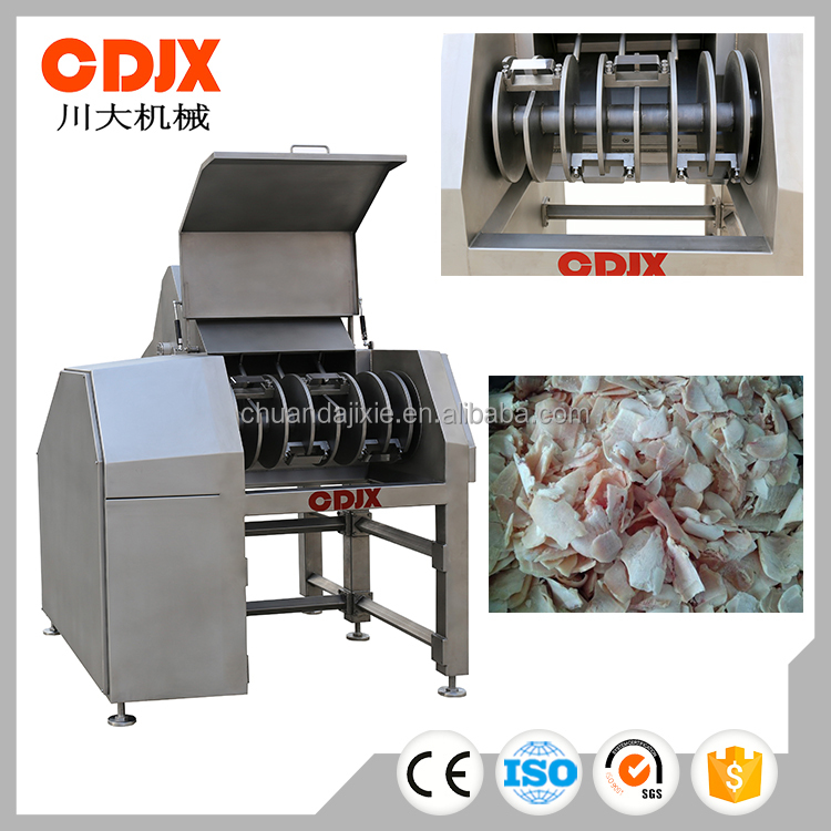 High-rate hot-sale automatic frozen meat slicers