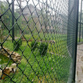 Security Wire Mesh Chain Link Fence Panel