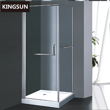 Square Style Transparent Sex Shower Room For Bathroom Furniture