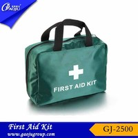 With CE FDA Certificate economic type auto emergency preparedness kit