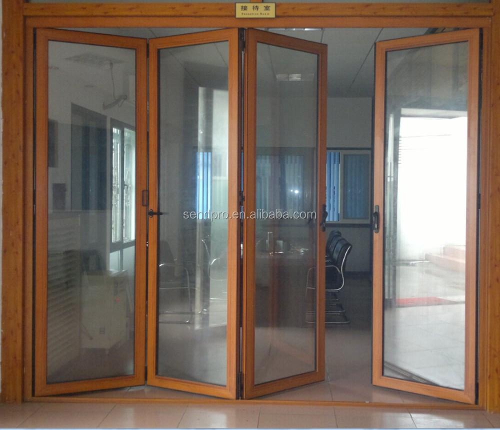 Hidden Mosquito Net Folding Doors Australian Standard Aluminium Folding Door - Buy Folding DoorAluminium Folding DoorFolding Doors Product on Alibaba.com & Hidden Mosquito Net Folding Doors Australian Standard Aluminium ... Pezcame.Com