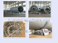 slag rotary drum dryer machine